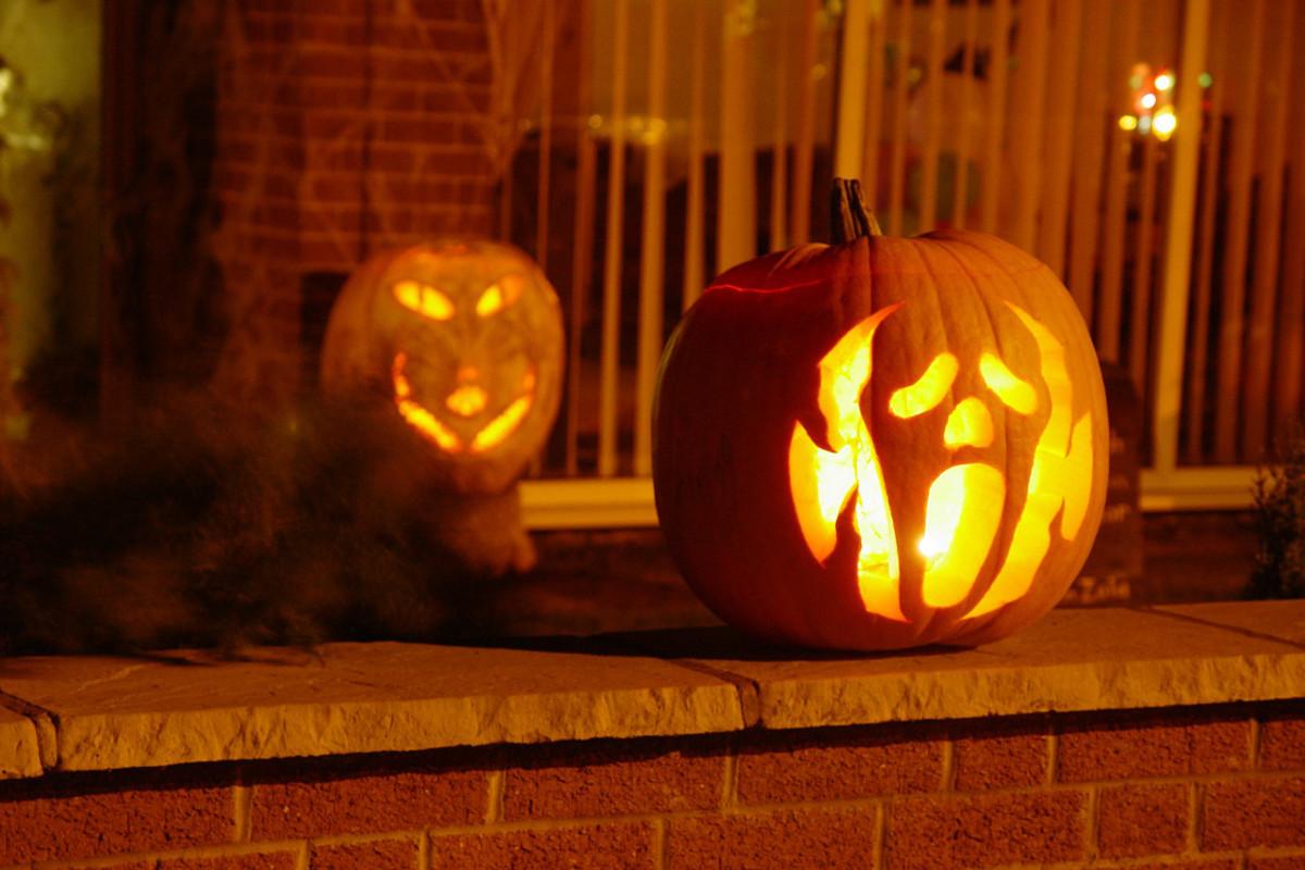 samhainophobia is the fear of halloween